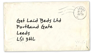 Leeds, West Yorkshire, UK Office