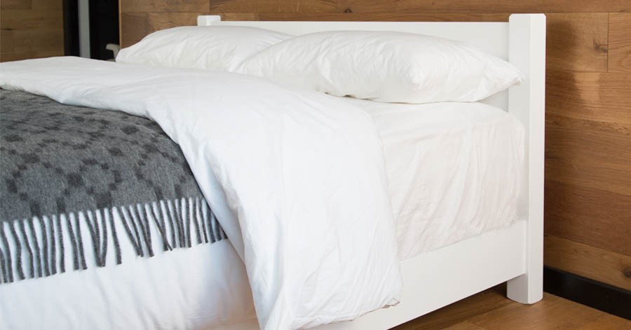 Low tokyo bed space saving get laid beds for Space saving bed frame