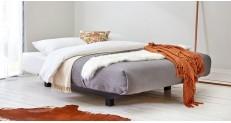Floating Platform Bed Space Saving Get Laid Beds