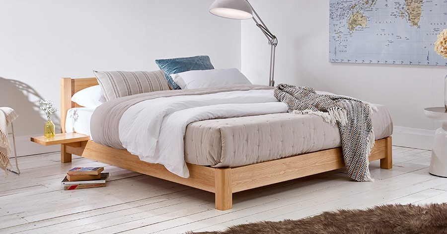 Low Oriental Bed Space Saving Get Laid Beds