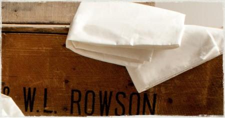 Pillowcase - 100% Cotton