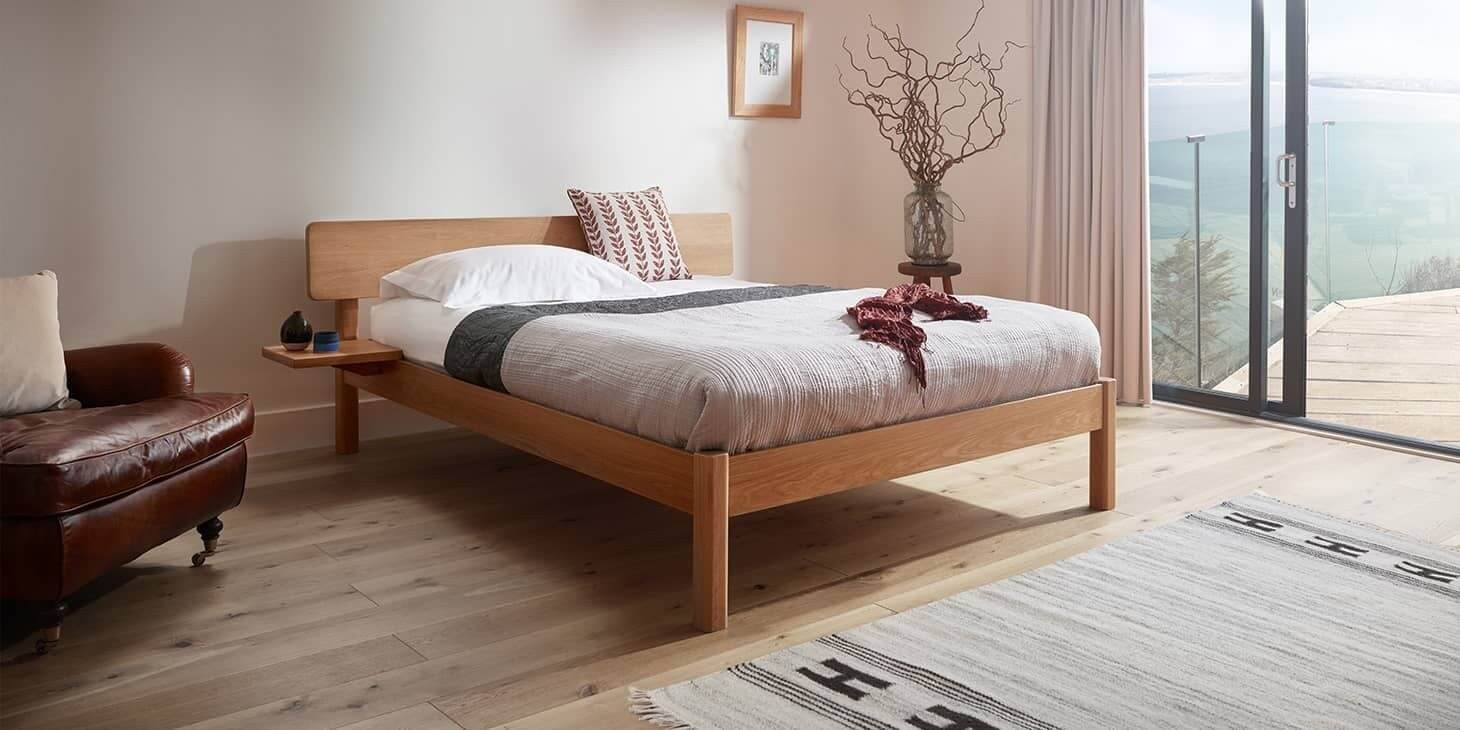 The Deco Bed